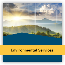 envionmental services