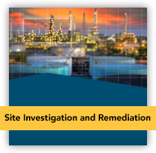 site investigation remediation